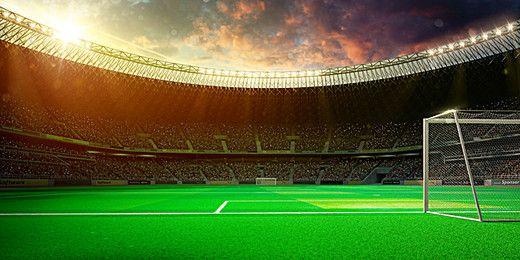 Football Stadium Athletic Facility Stadium Facility Background In 2020 Football Stadiums Soccer Field Soccer