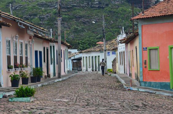 Mucugê - Chapada Diamantina - Bahia___________________________Foto: Michael Strugale