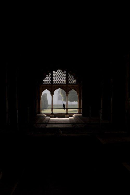 Mystic India - Hindu architecture ॐ