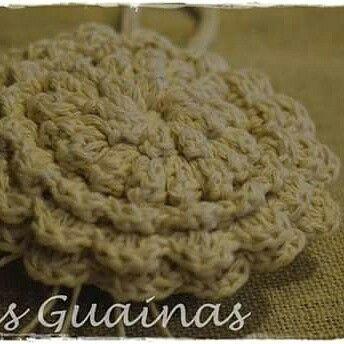 móviles al crochet