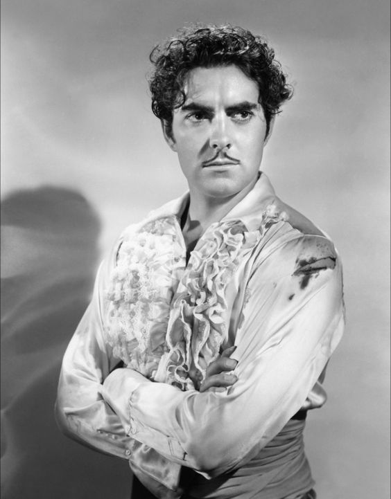 En images : Tyrone Power - Challenges.fr