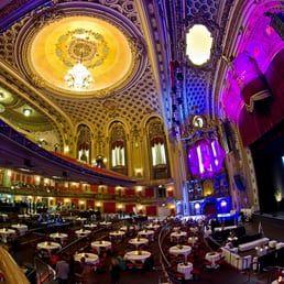 Photo of Arvest Bank Theatre at the Midland - Kansas City, MO, United States