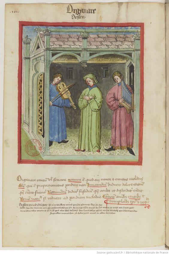 IBN BUTLÂN , Tacuinum sanitatis 15. Jhd Latin 9333  Folio 101v