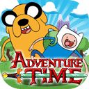Adventure Time Coloring Pages to online paint and black and white