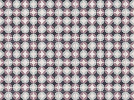 Cementová dlažba / obklad  Papillon 1402 - 10,4 m2