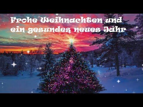 Ich Wunsche Dir Frohe U Frohliche Weihnachtenund Sende Dir Lustige Grusse Zur Vorweihnachtszeit Youtube Weihnachtsfest Weihnachten Vorweihnachtszeit