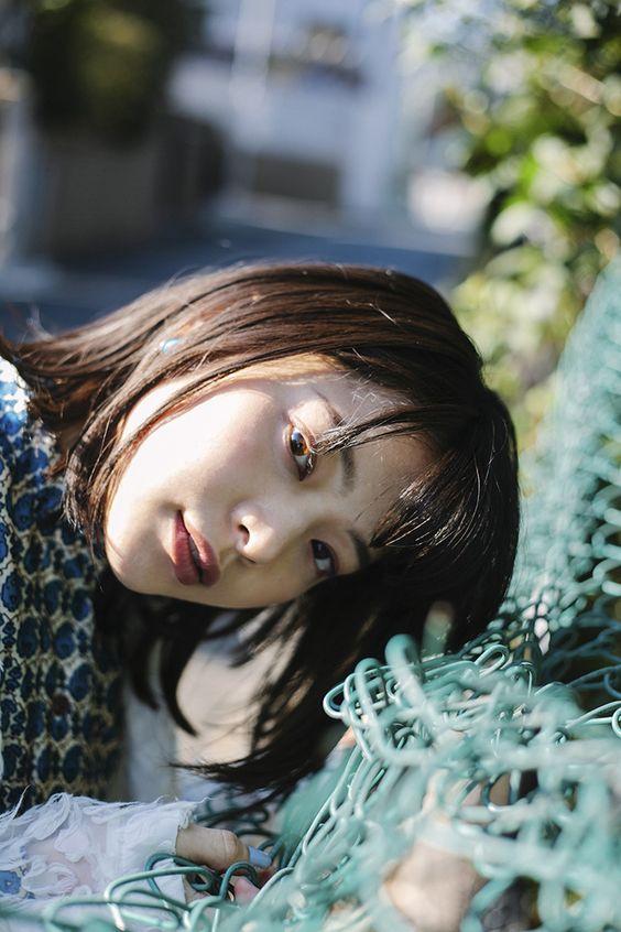 女優・岸井ゆきの。映画『愛がなんだ』に挑み、見つめたこと、見つけたこと。 | feature | HOUYHNHNM(フイナム)