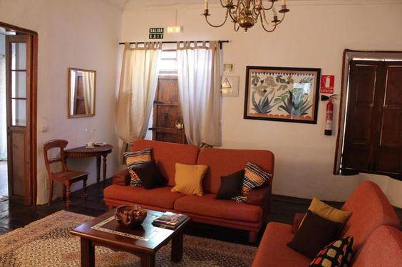 Objekt-Nr. 687962: Ferienhaus für 6 Personen in San Juan de la Rambla