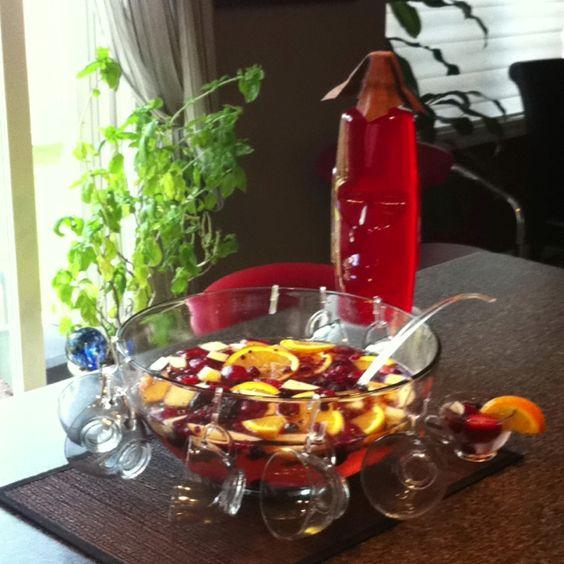 TGI Fruity Frizzz!!