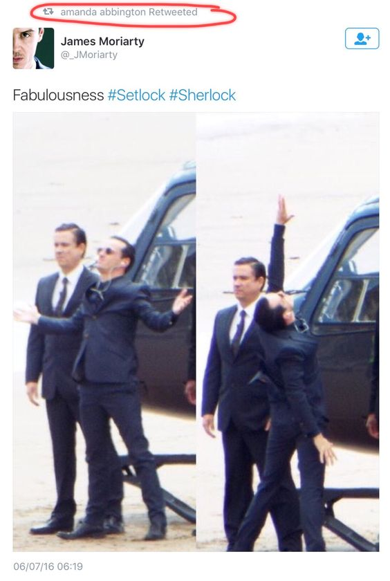 setlock series 4--> IS THAT SEBASTIAN MORAN. IS MORIARTY ALIVE? I HAVE SO MANY QUESTIONS. OH MY GOSH HE'S DANCING WITH HEADPHONES AGAIN