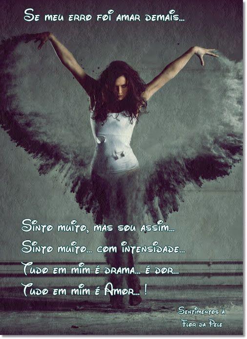 ઇઉ Sentimentos à Flor da Pele (ღ Manuela ღ) - Google+