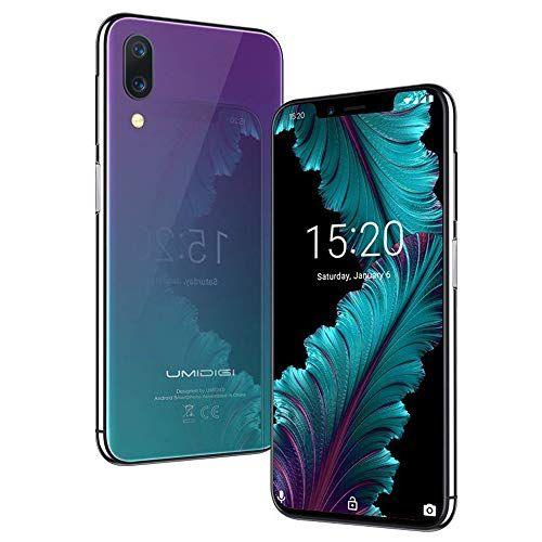 Offerta Di Oggi Umidigi One Smartphone 5 9 Schermo Notch Rapporto 19 9 Dual Sim 4g Android 8 1 Helio P23 Octa Co Smartphone Mobile Banner Iphone Price