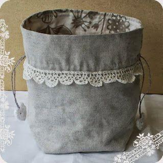 Stitchin 'Crow: crochet lace
