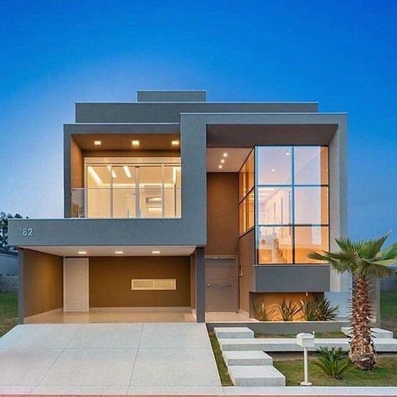 desain rumah ideal