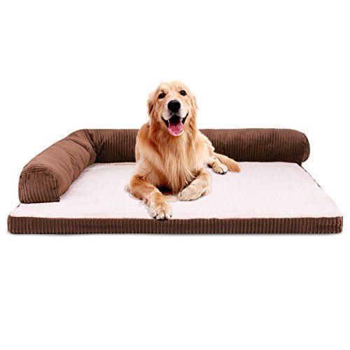 Costco Uk Kirkland Signature 36 Xlarge Dog Bed Elevated Dog Bed Dog Beds Uk