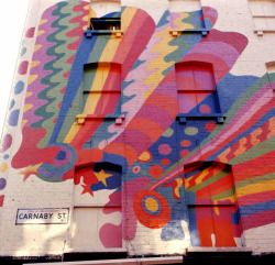 psychedelic-sixties:  Lord John , Carnaby Street.