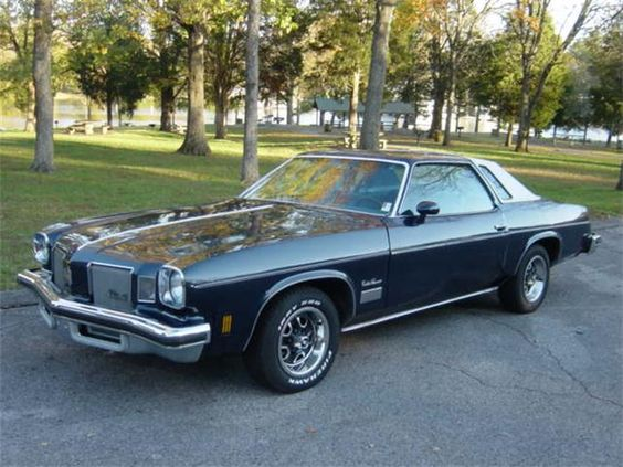 Oldsmobile cutlass and search on pinterest for 1974 oldsmobile cutlass salon for sale