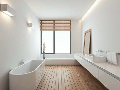 Illuminazione bagno con faretti: come illuminare il bagno idee