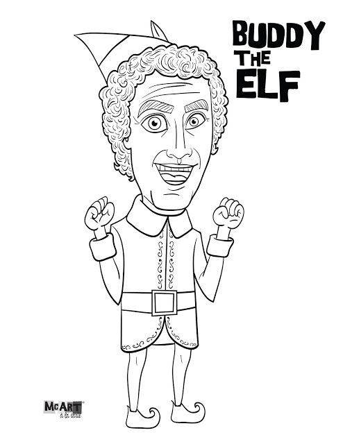 f567f8e7100fdca1671bc436d97032dc » Elf On The Shelf Coloring Anime