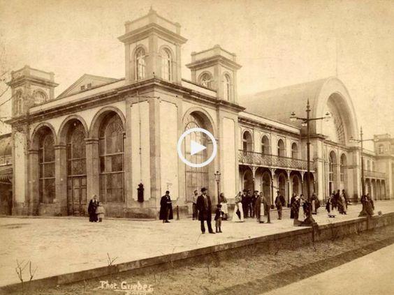 O Porto dos nossos dias comparado com o Porto de antigamente, no início do século XX. Um trabalho magnífico!