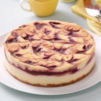 Cheesecake Recipes | Taste of Home Recipes