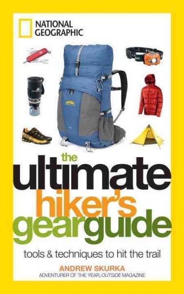 An experienced long-distance backpacker shares advice on proper hiking equipment, covering clothing, footwear, shelters, and cooking systems, and outlines sample gear kits for different types of terrain.