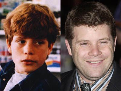 Image result for Sean Astin then and now