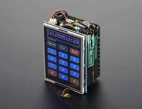 What sensor project can i make for my physics coursework?