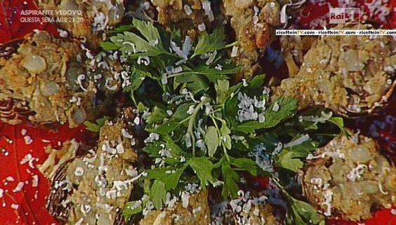 La ricetta dei carciofi ripieni al pecorino di Anna Moroni del 9 dicembre 2015 - La prova del cuoco