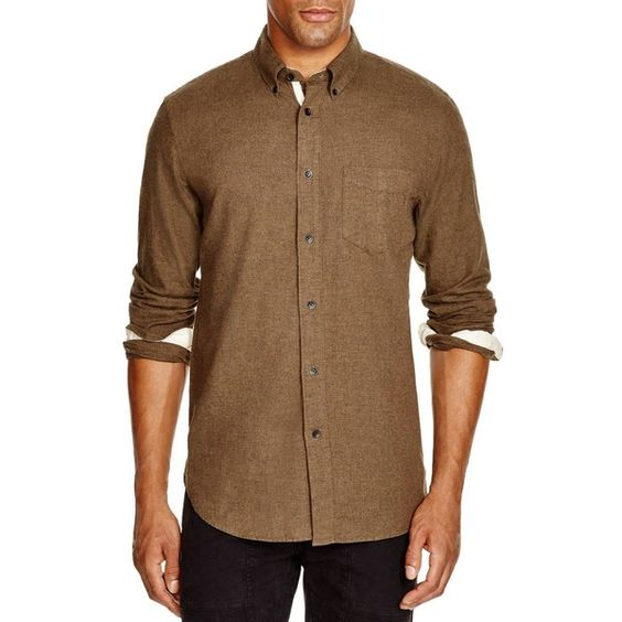 Mens Lightweight Button Down Shirts