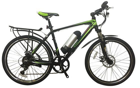 10 Budget Friendly Trek Electric Mountain Bikes Under 1000