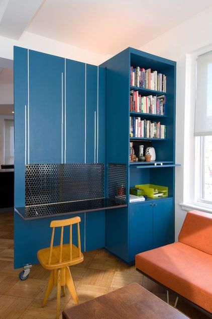 modern home office by Normal Projects Clinic room designs - küchen modern design