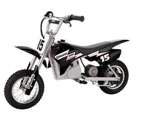 Top 12 Best Razor Dirt Bikes Of 2020 Reviews Buyer S Guide With