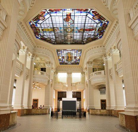 POA -Centro Cultural Santander