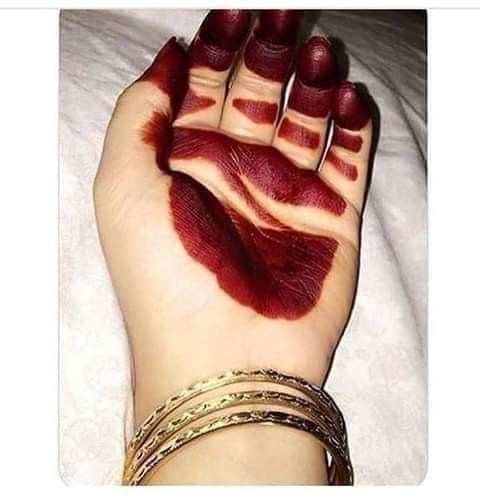 Pin By Abdul S On Henna Beauty Mehndi Art Designs Henna Tattoo Girls Dp Stylish