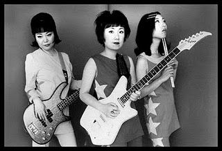 shonen knife: Music Shonen Knife, Groups Music Bands, Bands And Musicians, Heartflutters Musicians