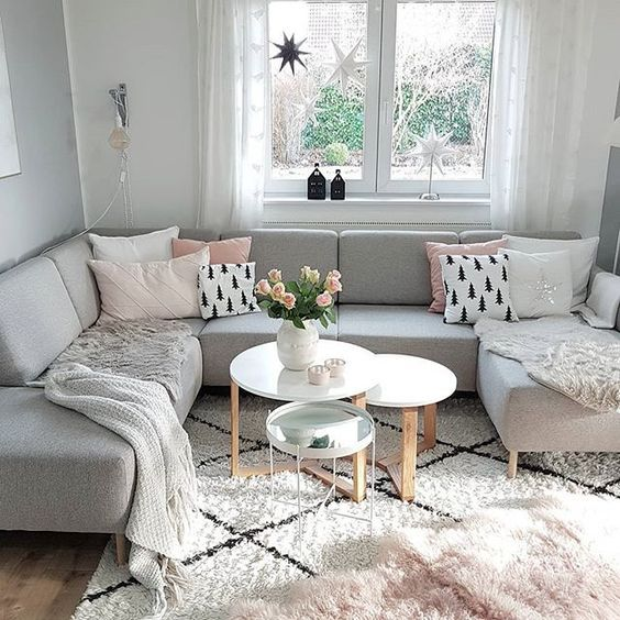 46 Comfy Scandinavian Living Room Decoration Ideas Page 20 Of 46 Soopush Living Room Scandinavian Living Room Grey Living Room Decor Apartment