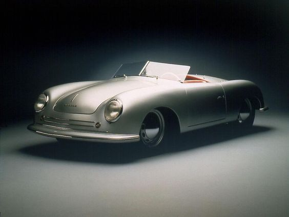 The 356/1 was the first real Porsche car ever made. Based on an aluminum roadster body, the car was designed by Erwin Komenda in April 1948. In all, the 356/1 was attractive, sporty, aerodynamic, and different from anything else on the road.