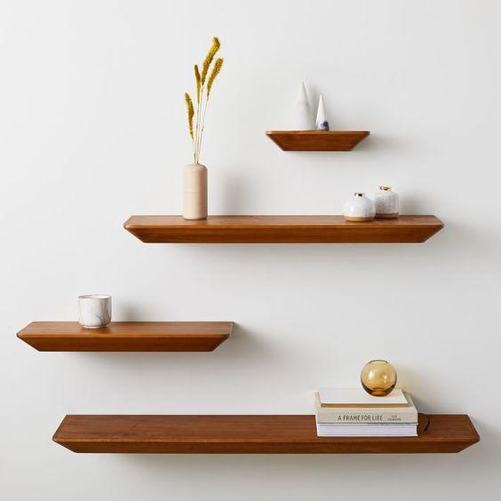 飾り棚 インテリア ミニマム 木 シンプル ナチュラル おしゃれ