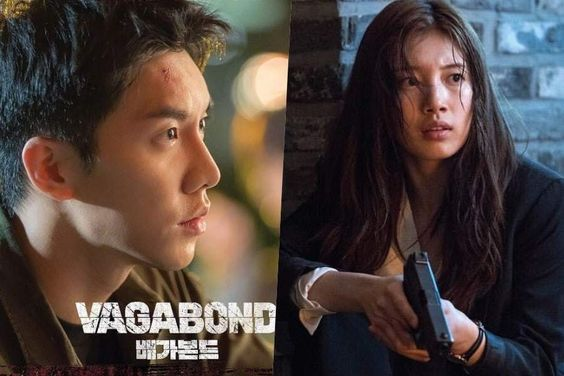 "Lee Seung Gi And Suzy's Spy Drama ""Vagabond"" Delayed To September"