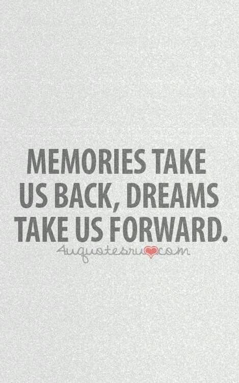Memories Dreams