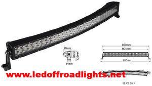 """Buy 30"""" curvy led light bar,curvous led off road bar,curve led light bar,bended off road light from China"""