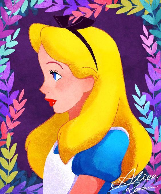 Disney's Alice in Wonderland: