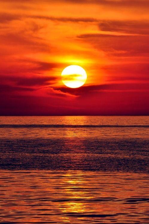 Disminucion Byfernando Barozza Paysage Magnifique Dessin Papier Peint Coucher De Soleil Images De Coucher De Soleil