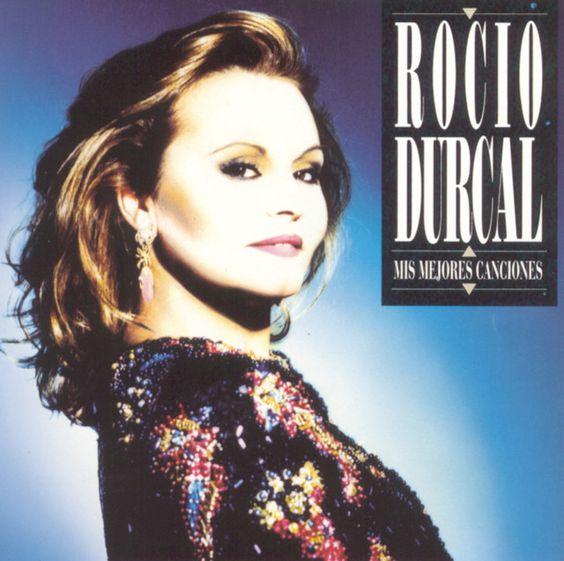 """La Gata Bajo la Lluvia"" by Rocío Dúrcal was added to my Descubrimiento semanal playlist on Spotify"