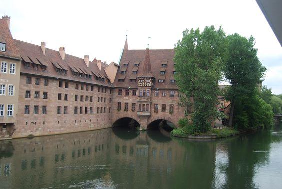 Nuremberg,Germany