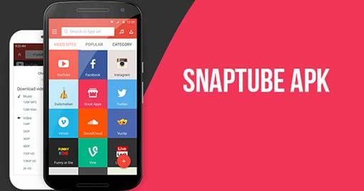 Snaptube Premium Apk V5 02 1 5021901 Final Beta Vip Download App Youtube Videos Android Notes