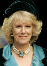 Title Camilla Duchess Of Cornwall Full Name Camilla