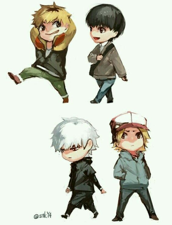 Pin On Tokyo Ghoul Re