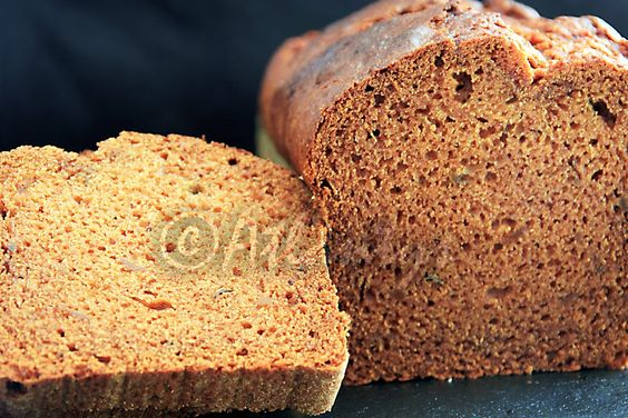 "Terapia do Tacho: ""Pão"" de batata doce (Sweet potato bread)"